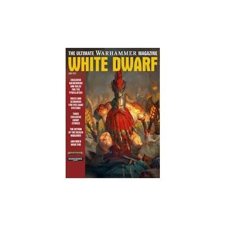 White Dwarf June 2019 (English)