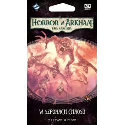 Horror w Arkham LCG: Gra karciana W szponach chaosu