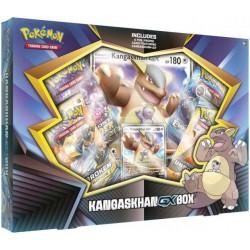 Pokemon TCG: Kangaskhan-GX Box [POK80625]
