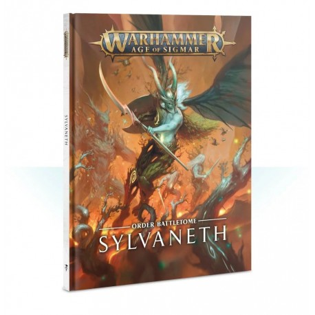 Battletome: Sylvaneth (Sb) (English)
