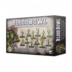 Blood Bowl: Athelorn Avengers Blood Bowl Team