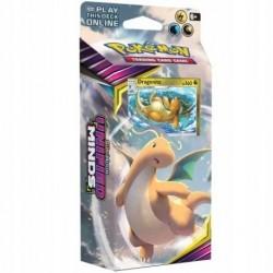 Pokemon TCG: S&M11 Unified Minds Theme Deck DRAGONITE