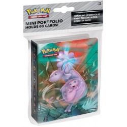 Pokemon TCG: S&M11 Unified Minds Mini Album (z boosterem) [POK80581]