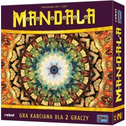Mandala (2 osoby)