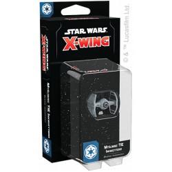 Star Wars: X-Wing - Myśliwiec TIE Inkwizytora (druga edycja)