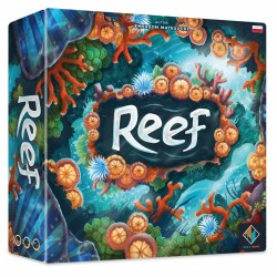Reef (edycja polska), Fox Games