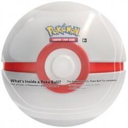 POKEMON TCG: Poke Ball Fall Tin - PREMIER BALL [POK80396]