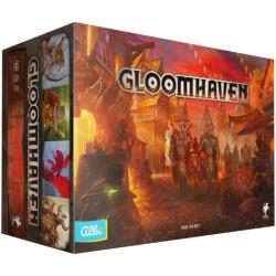 Gloomhaven (Edycja Polska) + promo