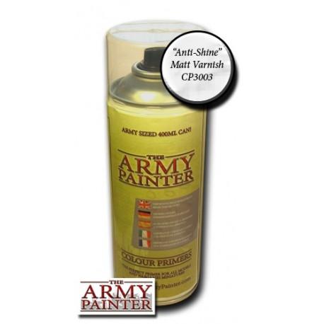 ARMY PAINTER ANTI-SHINE MATT