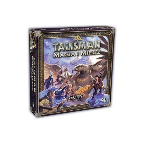 Talisman - Góry