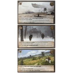 Scythe: Nowe Karty Spotkań