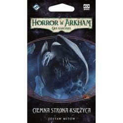 Horror w Arkham LCG: Ciemna Strona Księżyca