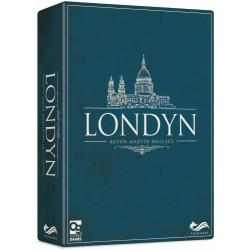Londyn (druga edycja), Fox Games