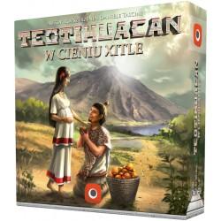 Teotihuacan: W cieniu Xitl