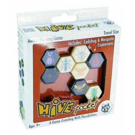 Rój kieszonkowy (Hive Pocket) G3