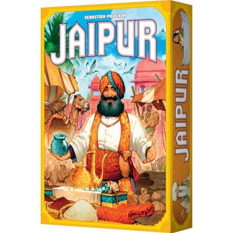 Jaipur (edycja polska)