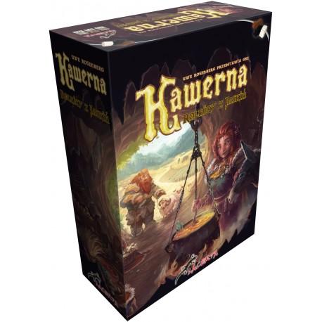 Kawerna: Rolnicy z Jaskiń (edycja polska)
