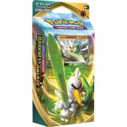 Pokemon TCG: Sword and Shield - Darkness Ablaze - Sirfetch'd Theme Deck