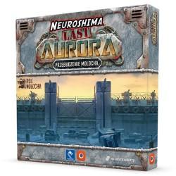 Neuroshima: Last Aurora: Przebudzenie Molocha