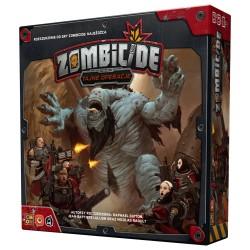 Zombicide Najeźdźca: Tajne Operacje