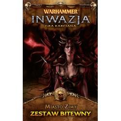 Miasto Zimy - Warhammer Inwazja LCG