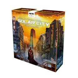 Solar City: Serce Miasta IUVI Games