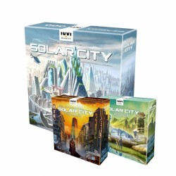 Solar City Zestaw PROMO