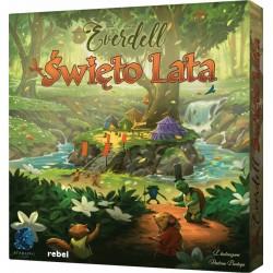 Everdell: Święto Lata