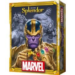 Splendor Marvel (edycja angielska)