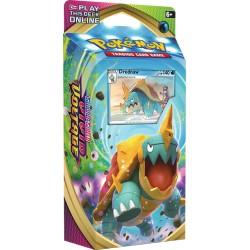 Pokemon TCG: Vivid Voltage - PCD Theme Deck Drednaw [POK80757]