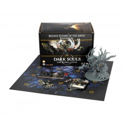 Dark Souls The Board Game: Manus, Father of the Abyss