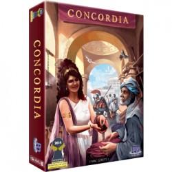 Concordia (edycja europejska)