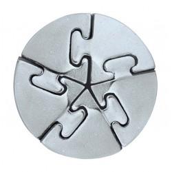 Łamigłówka Huzzle Cast Spiral - poziom 5/6