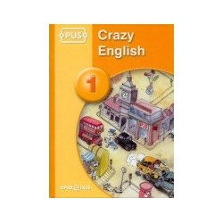 PUS Crazy English 1