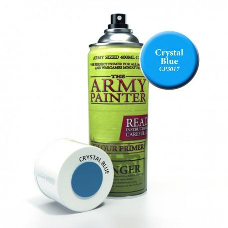 Army Painter Primer Crystal Blue (spray)