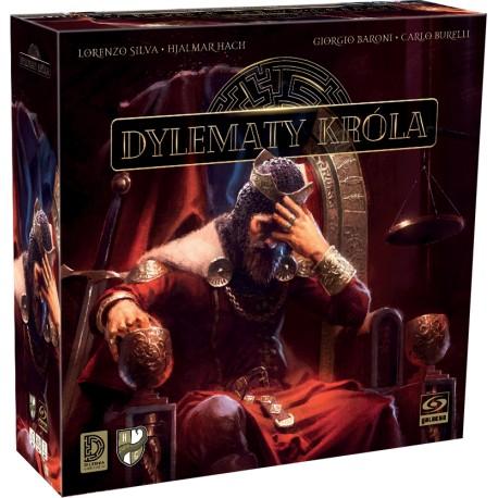 Dylematy króla (edycja polska)