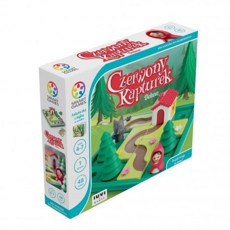 Czerwony Kapturek  (edycja polska) SMART GAMES Artyzan