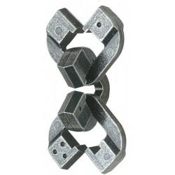 Łamigłówka Cast Chain - poziom 6/6