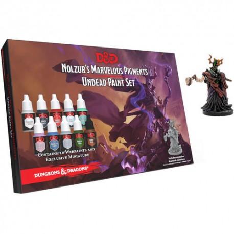 Army Painter  Warpaints D&D Undead Paint Set