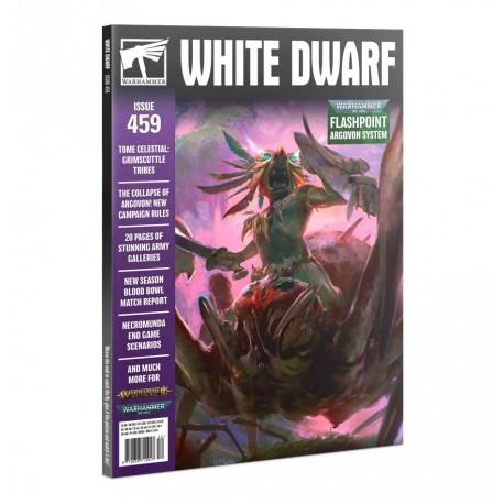 White Dwarf 459 2020 December ENG