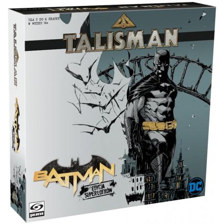 Talisman: Batman (edycja polska)