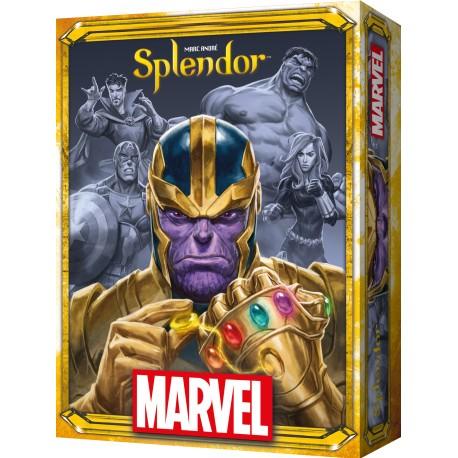 Splendor Marvel (edycja polska)