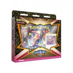Pokemon TCG: 4.5 Shining Fates February Pin Box Bunnelby [POK80868]