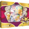 Pokemon TCG: 2021 January V Box Alakazam [POK80748]