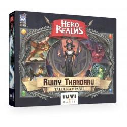 Hero Realms: Ruiny Thandaru + PROMO IUVI Games
