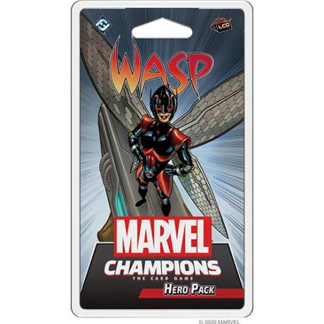 Marvel Champions: Wasp Hero Pack