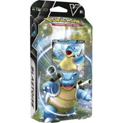Pokemon TCG: SWSH 05 February V Battle Decks Blastoise V [POK80839]