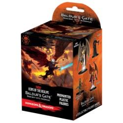 DnD: Baldur's Gate: Descent into Avernus Booster (4 figures)