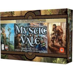 Mystic Vale: Big Box (edycja polska)