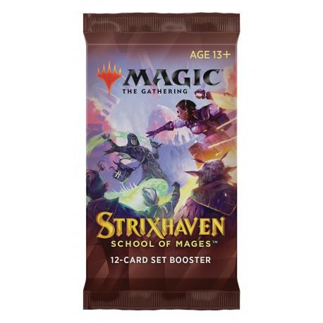 MTG: Strixhaven - Set Booster